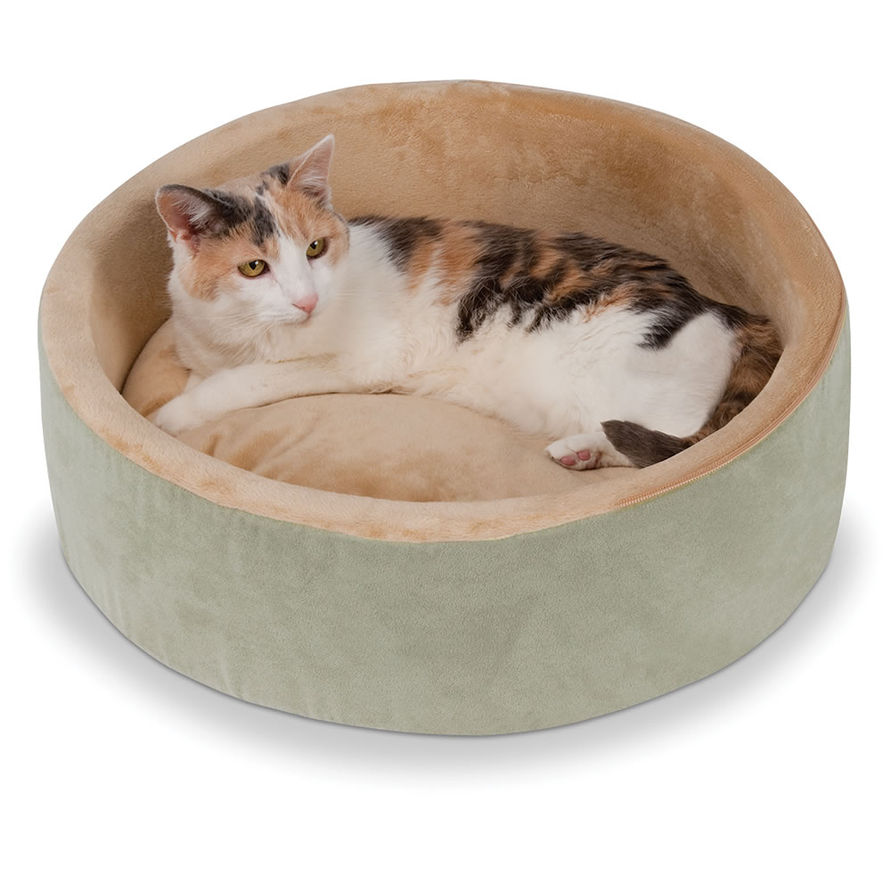 The Warming Cat Bed2