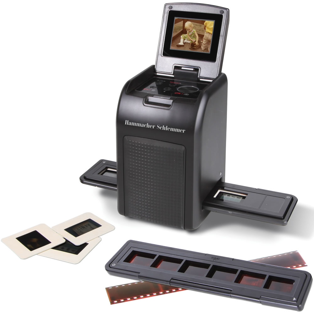 Cordless Digital Picture Converter