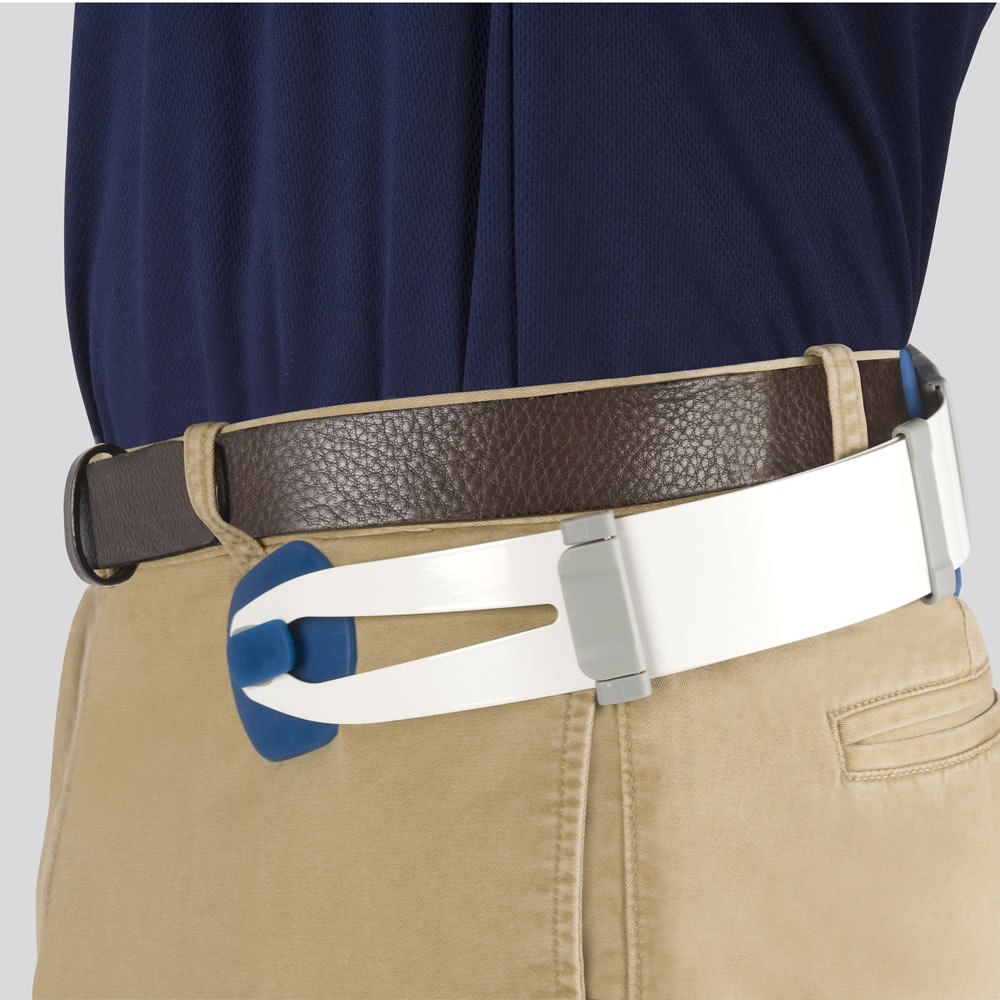 The Better Comfort Back Brace 1