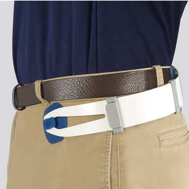 The Better Comfort Back Brace.