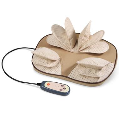 The Neck And Shoulder Compression Massager
