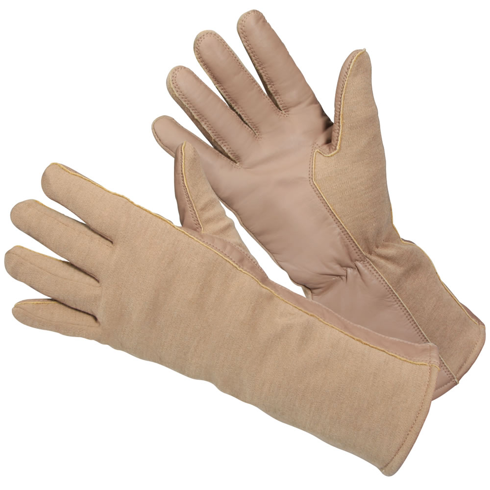 The U S  Air Force Flight Gloves 2