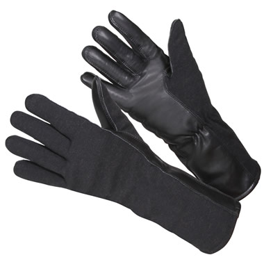 The U.S. Air Force Flight Gloves.