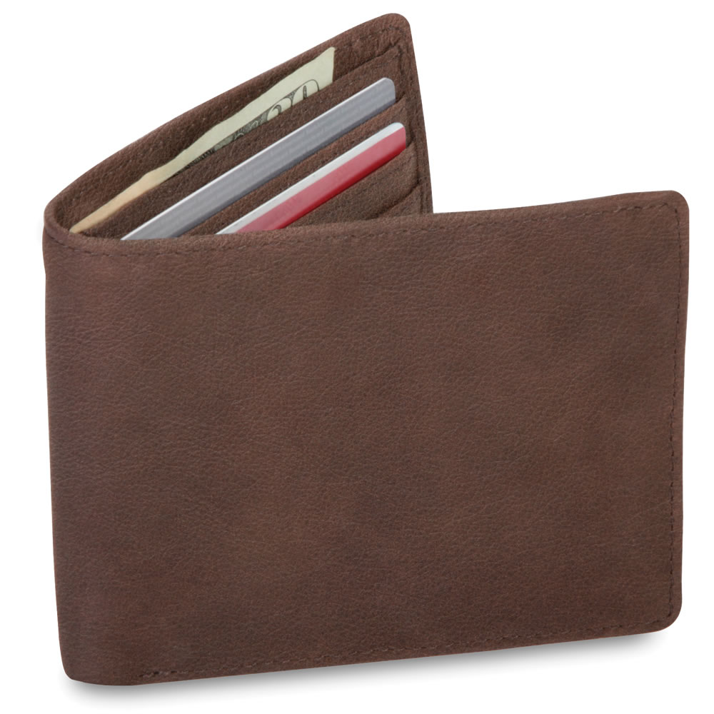 The Kangaroo Leather Wallet1
