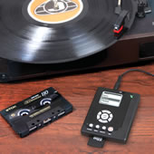 The Any Audio To MP3 Converter.