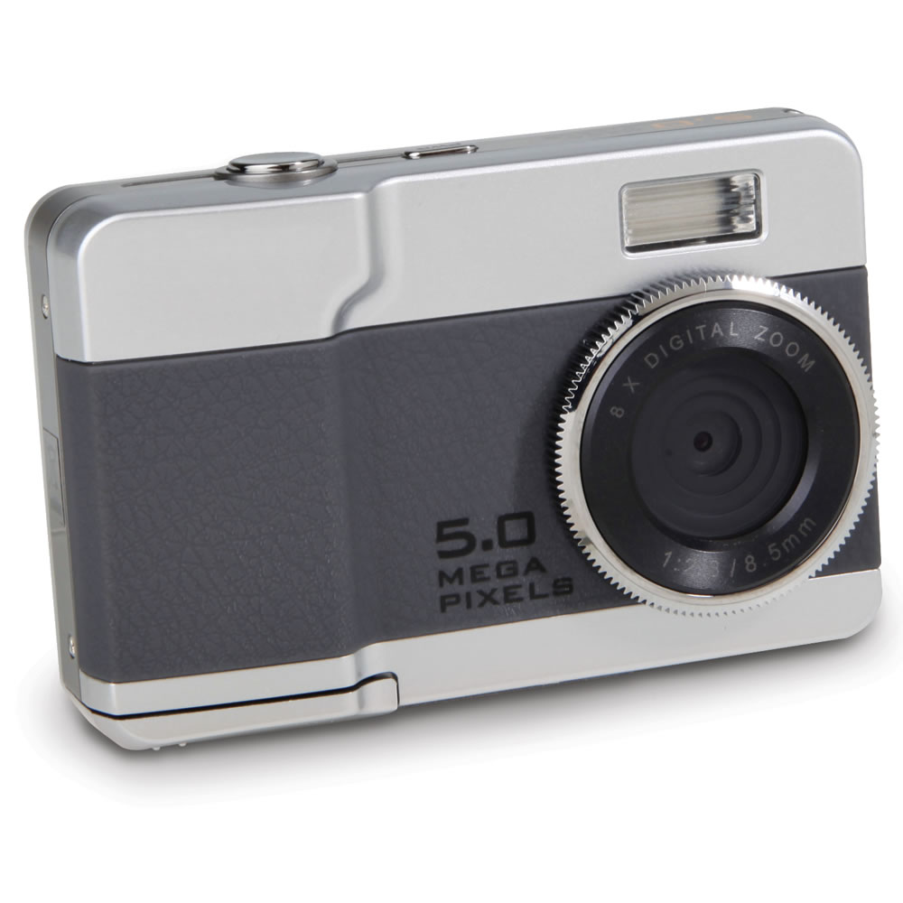 The Simple Digital Camera 2