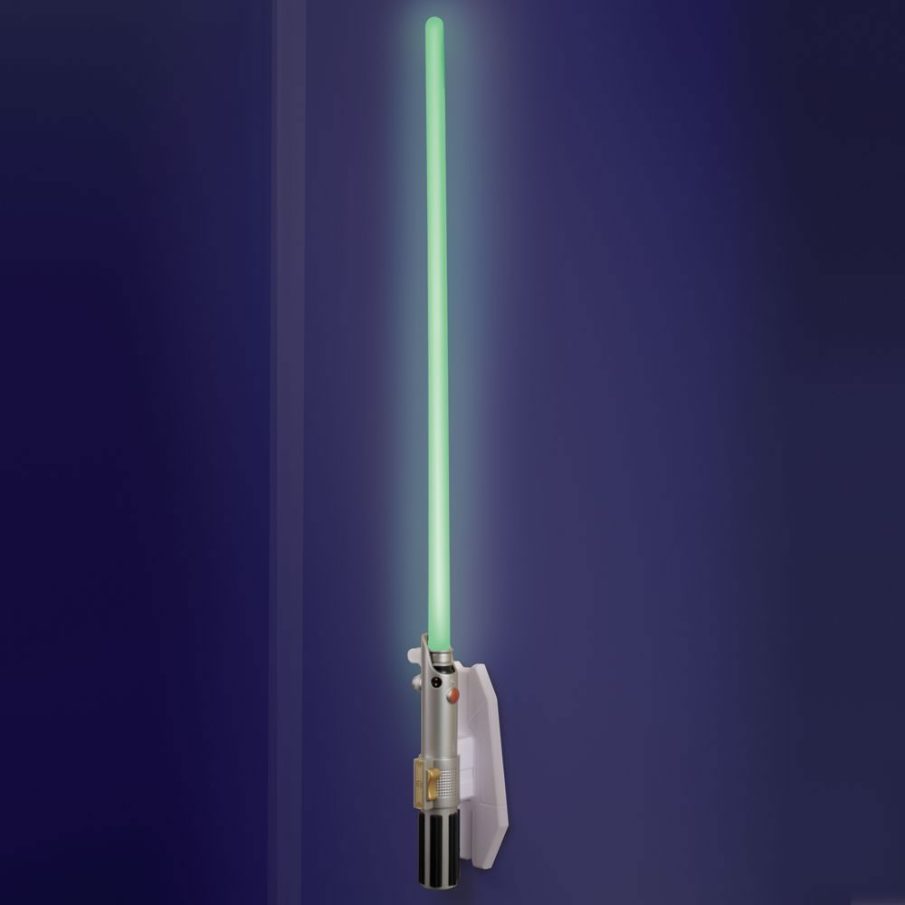 The Lightsaber Wall Sconce 3