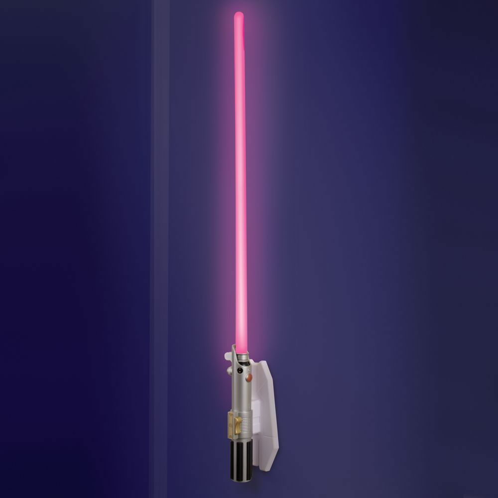 The Lightsaber Wall Sconce 5