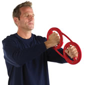 The Upper Body Aerobic Exerciser.