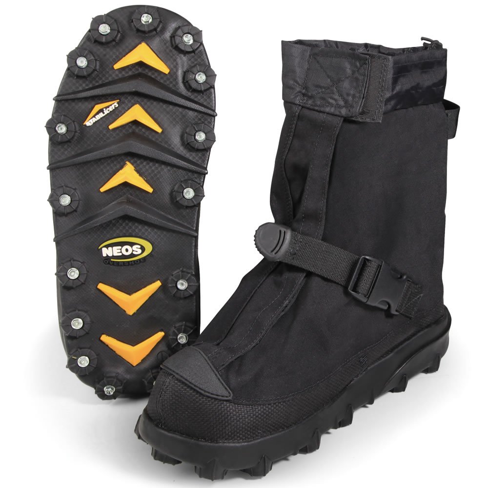 The Best Overshoe - Hammacher Schlemmer