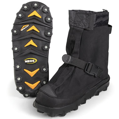 The Best Overshoe.