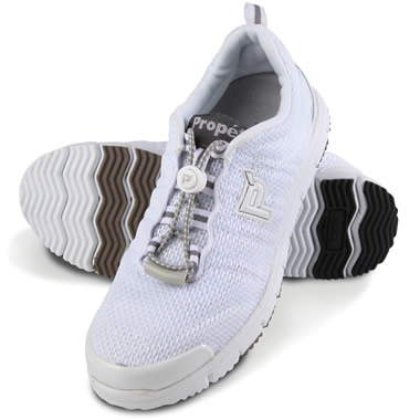 The Packable Washable Shoes (Men's).