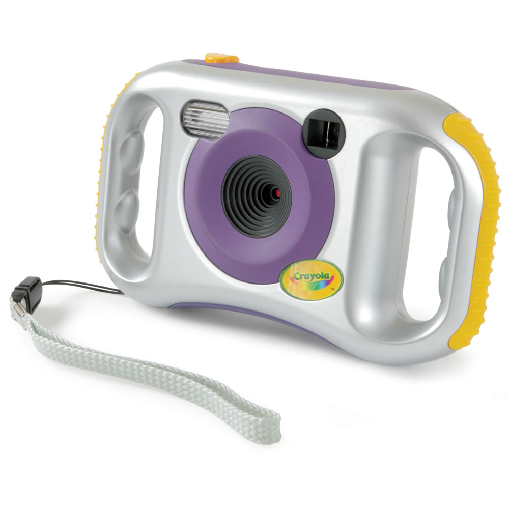 The Best Children's Digital Camera2