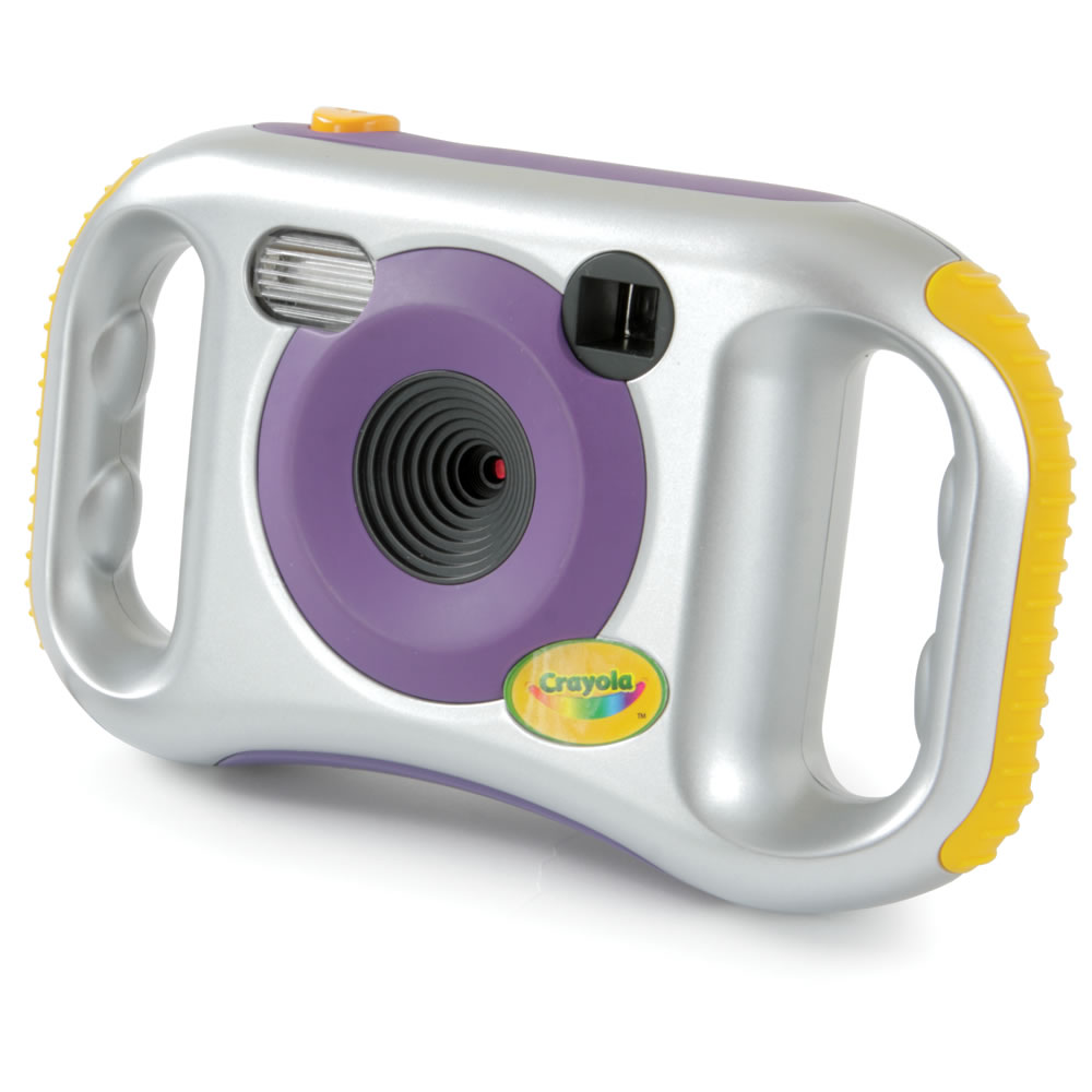 The Best Children's Digital Camera1