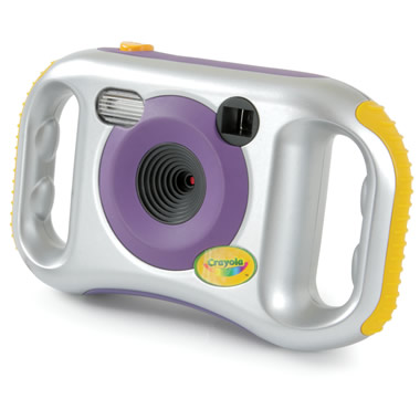 The Best Children's Digital Camera