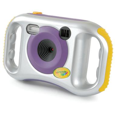 The Best Children's Digital Camera