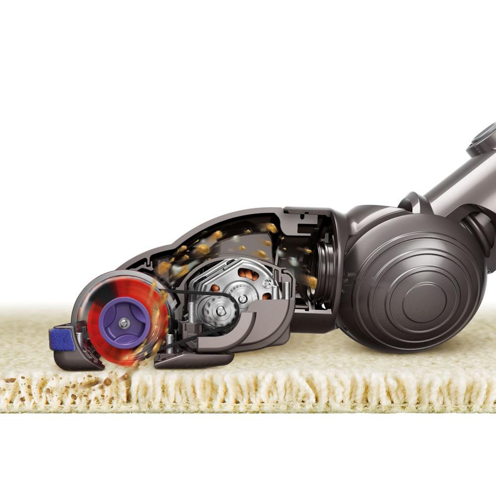 The Dyson Stick Vacuum 2