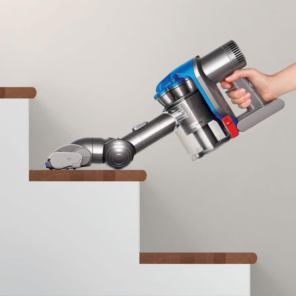 The Dyson Stick Vacuum 5