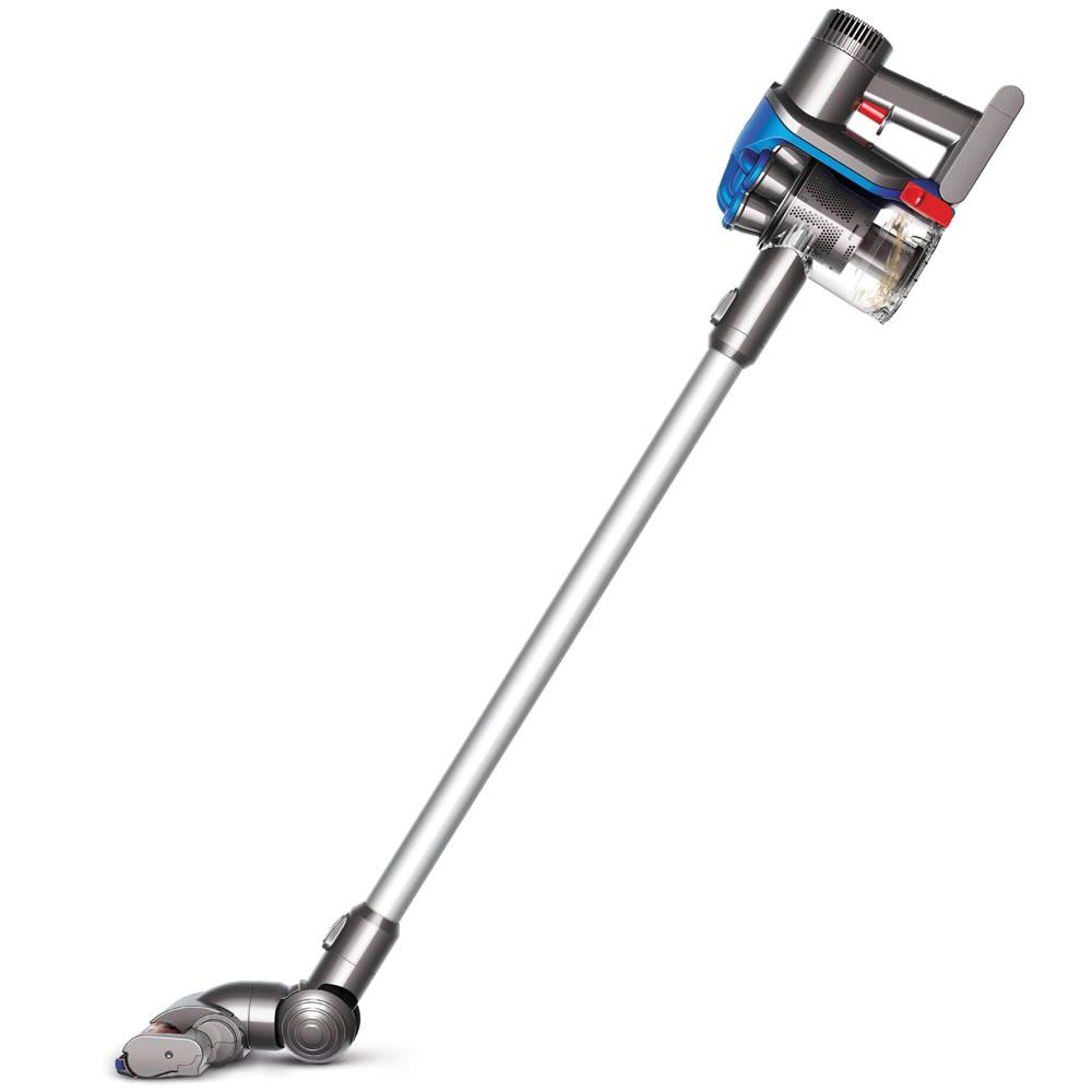 The Dyson Stick Vacuum 1