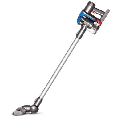 The Dyson Stick Vacuum.