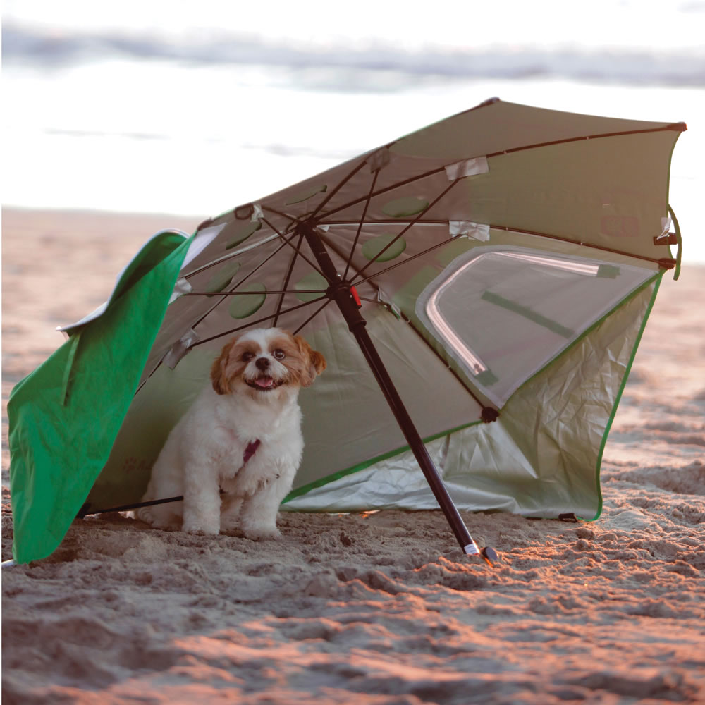 The Canine's Instant Sun Shelter 3