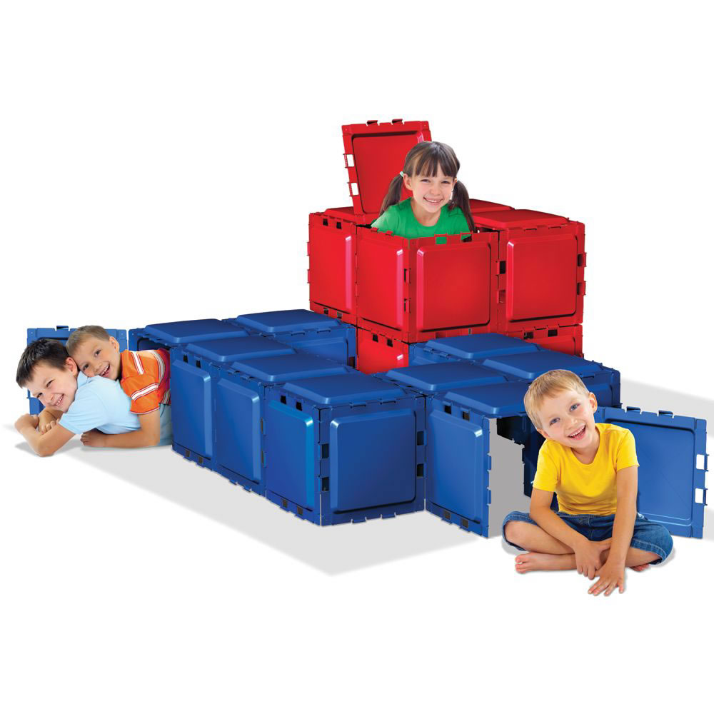 The Children's Configurable Fort 2