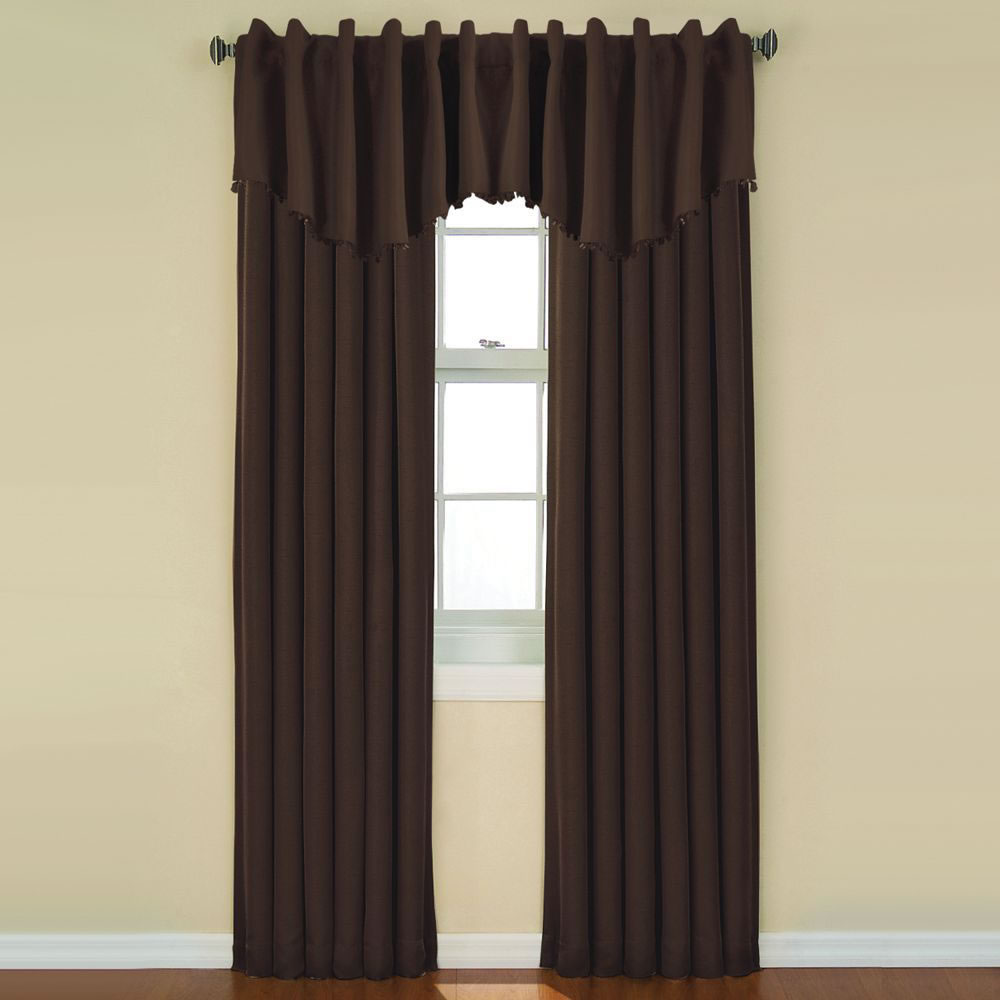 The Noise Reducing Drapes 5