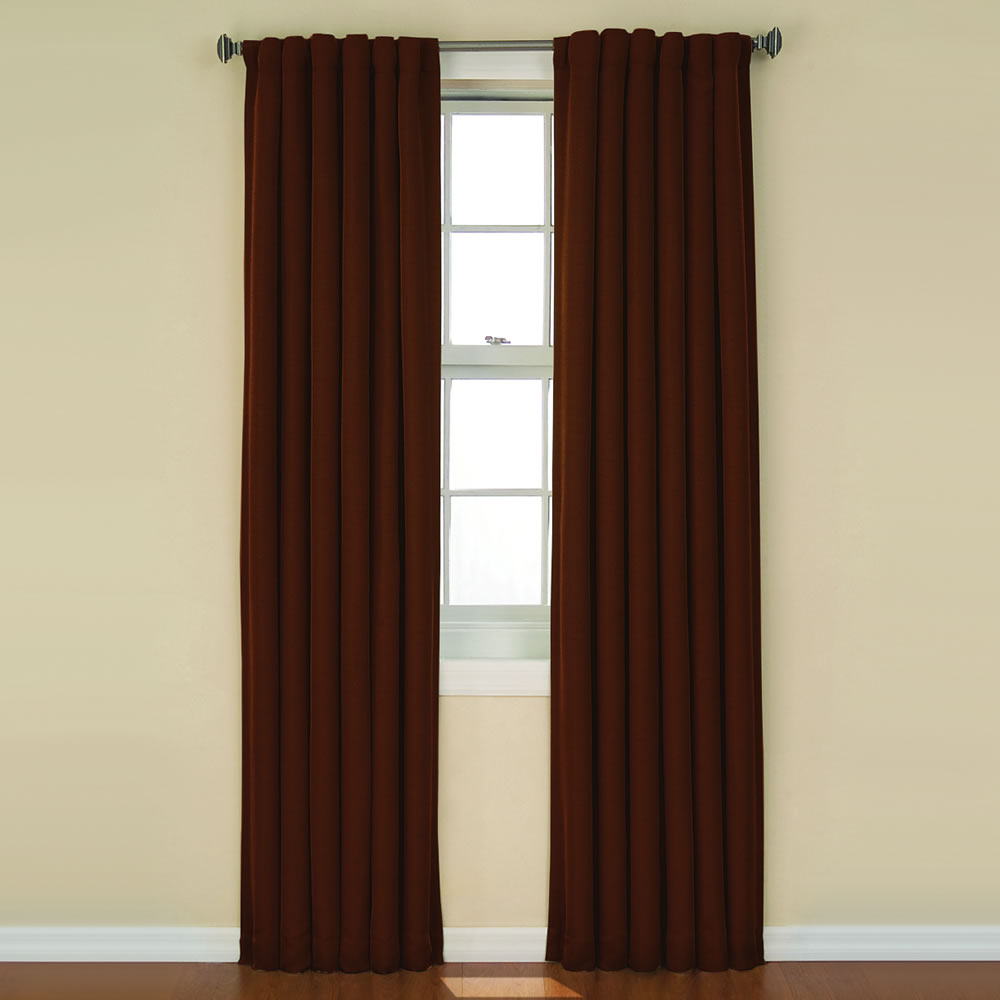 The Noise Reducing Drapes 1