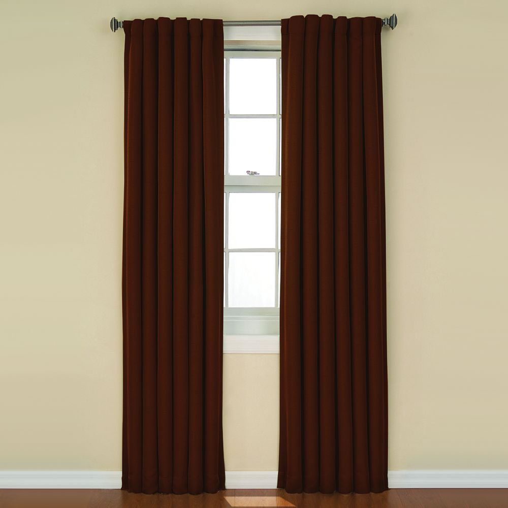 The Noise Reducing Drapes (52