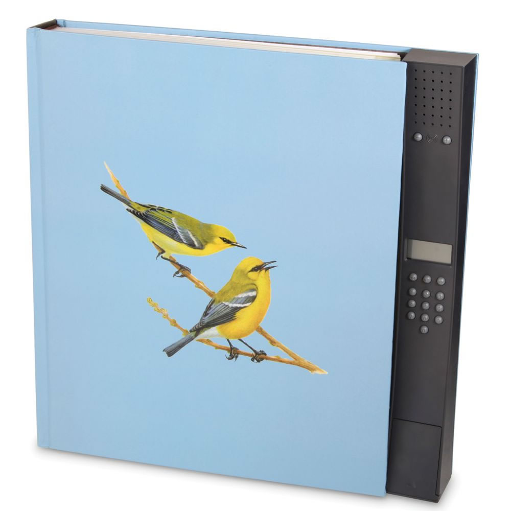 The Complete Bird Songs Audio Book2