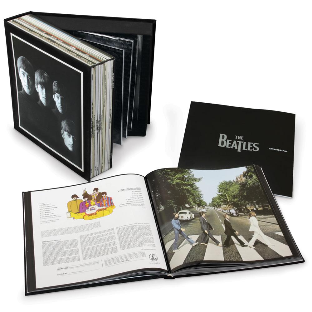 The Beatles Collection Organizer 2