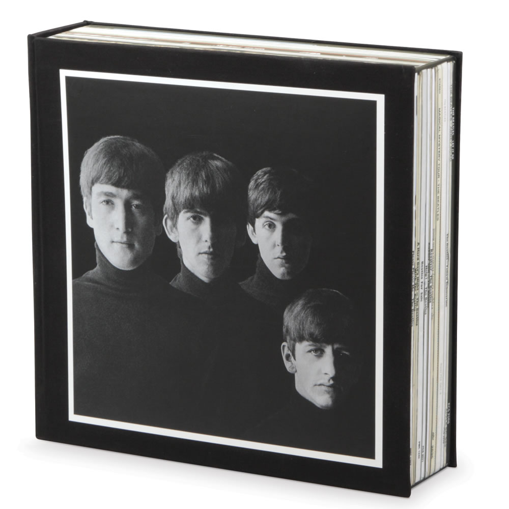 The Beatles Collection Organizer 1