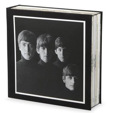 The Beatles Collection Organizer.