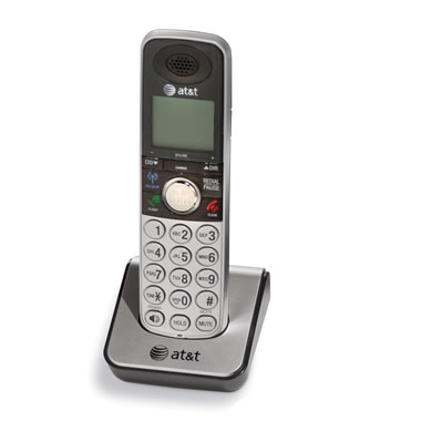 Additional Cordless Handset for The Best Multi Handset Cordless Telephone.