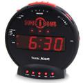 The Thunderclap Alarm Clock.