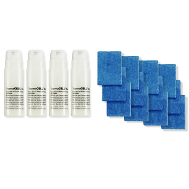 ThermaCELL Mosquito Repellent Set of Refills