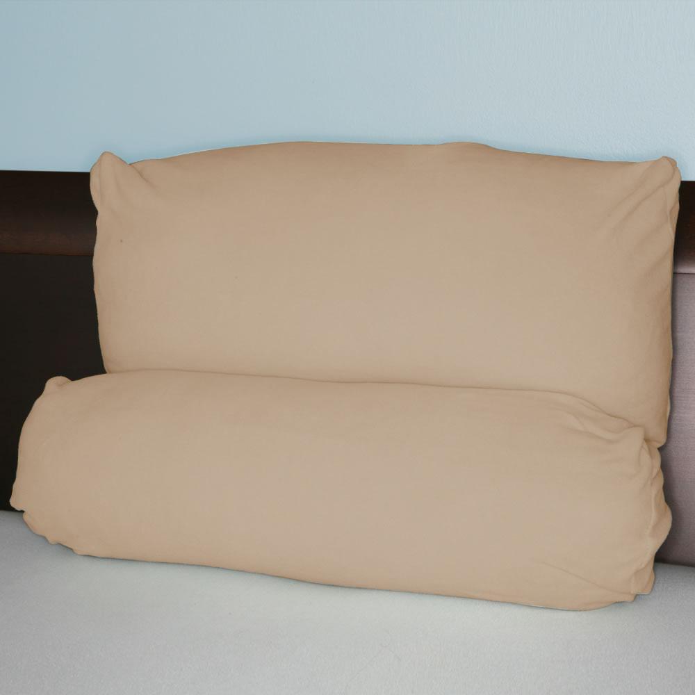 The Bedtime Reader's Configurable Pillow2