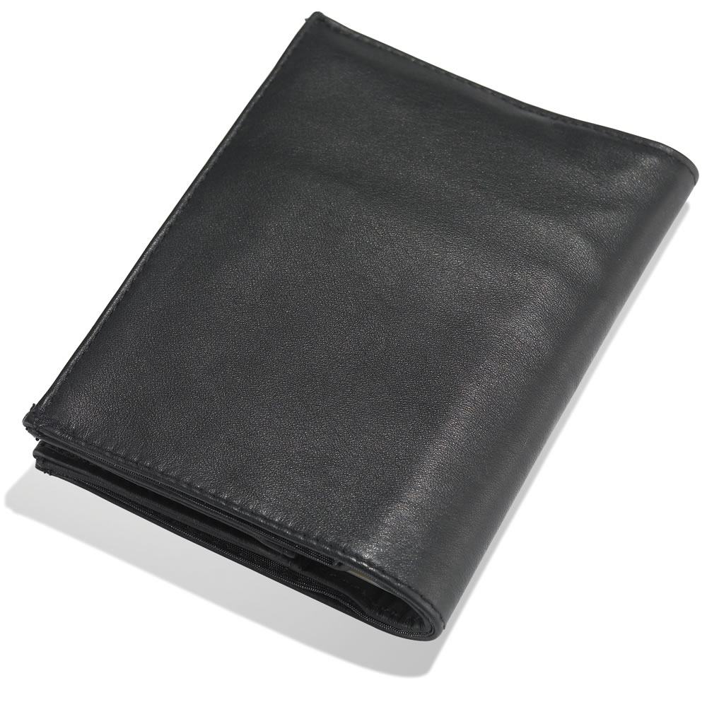 The Thinnest 20 Card Wallet 2