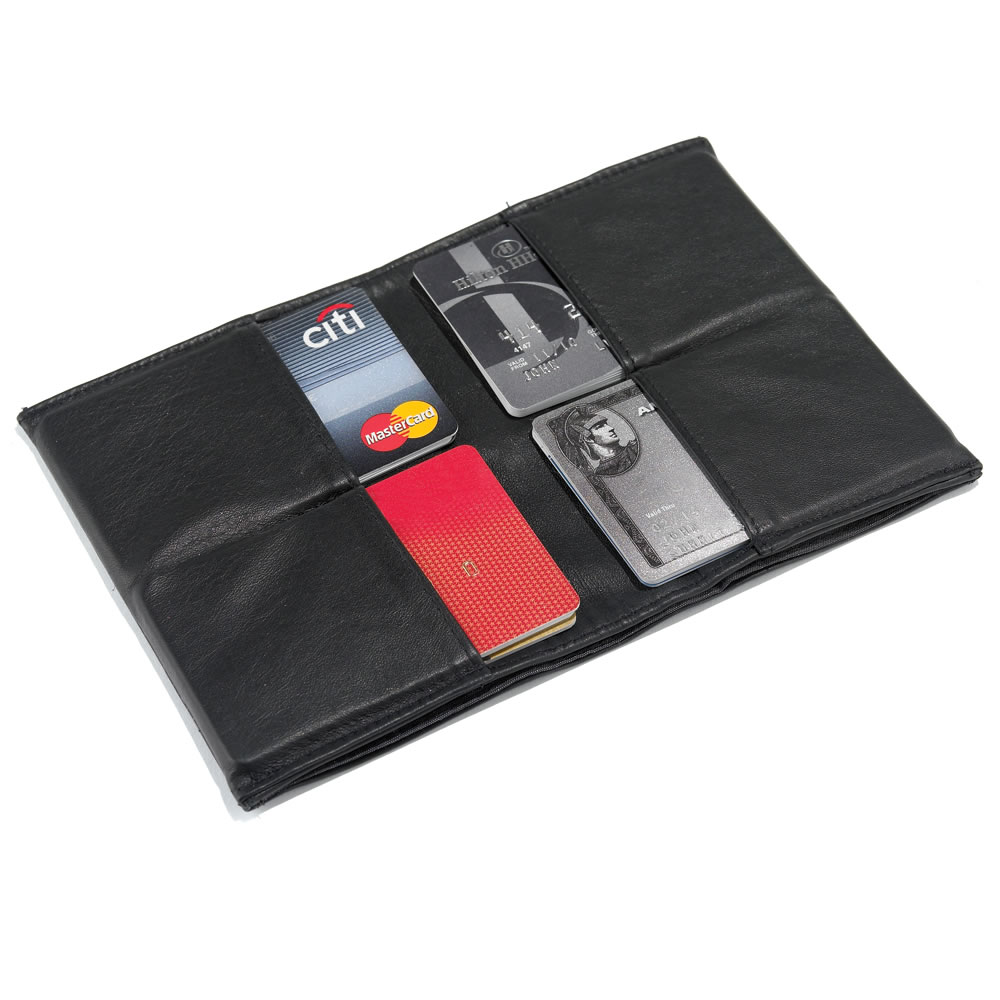 The Thinnest 20 Card Wallet 1