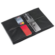The Thinnest 20 Card Wallet.