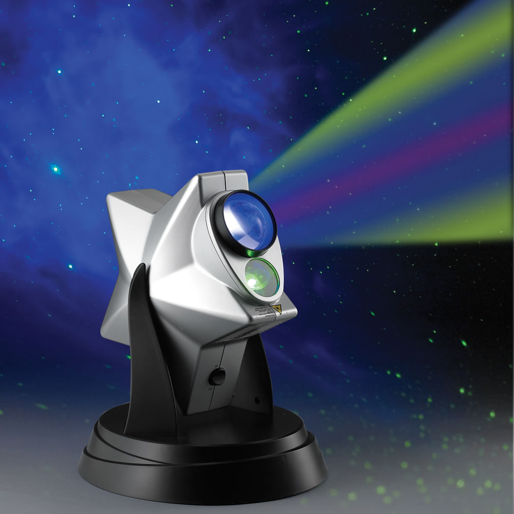 laser star projector best simulation of the night sky crisp clear display new ebay