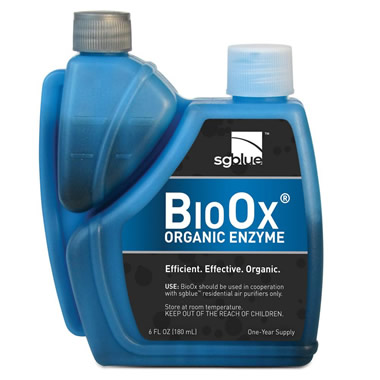 Organic Cleaning Enzyme Refill.