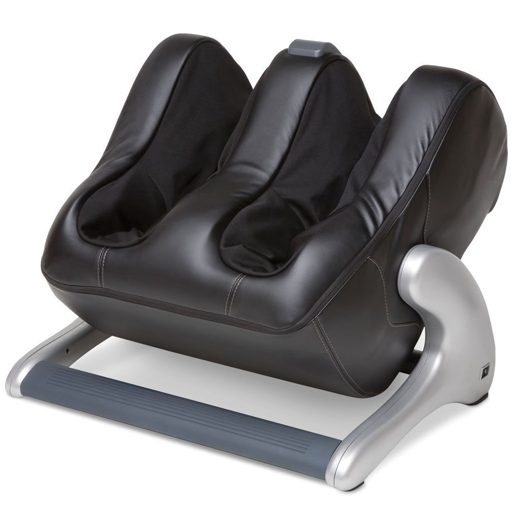 The Circulation Enhancing Lower Leg Massager 2