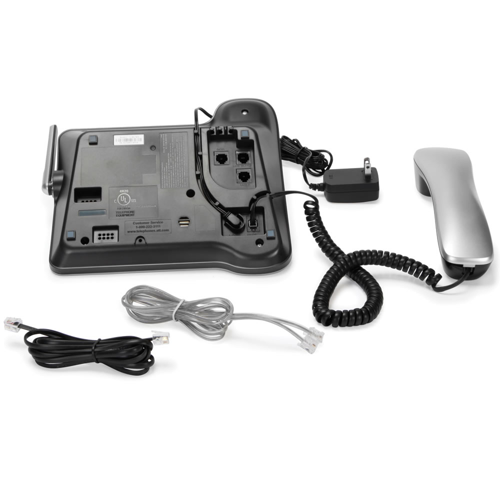 The Superior Multi Handset Cordless Telephone 2