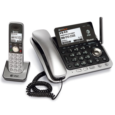 The Superior Multi Handset Cordless Telephone.