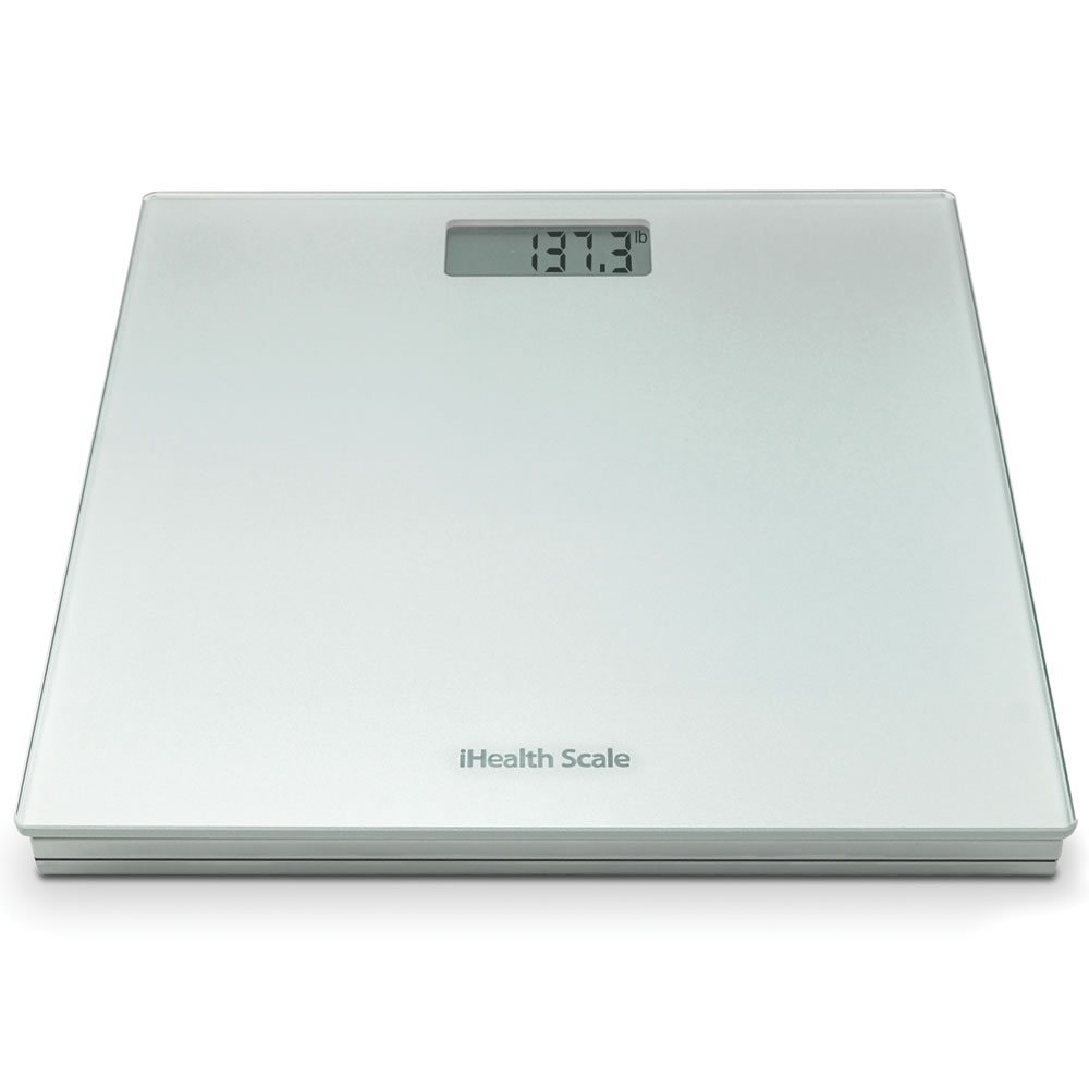The iPhone Weight Loss Tracking Scale 1