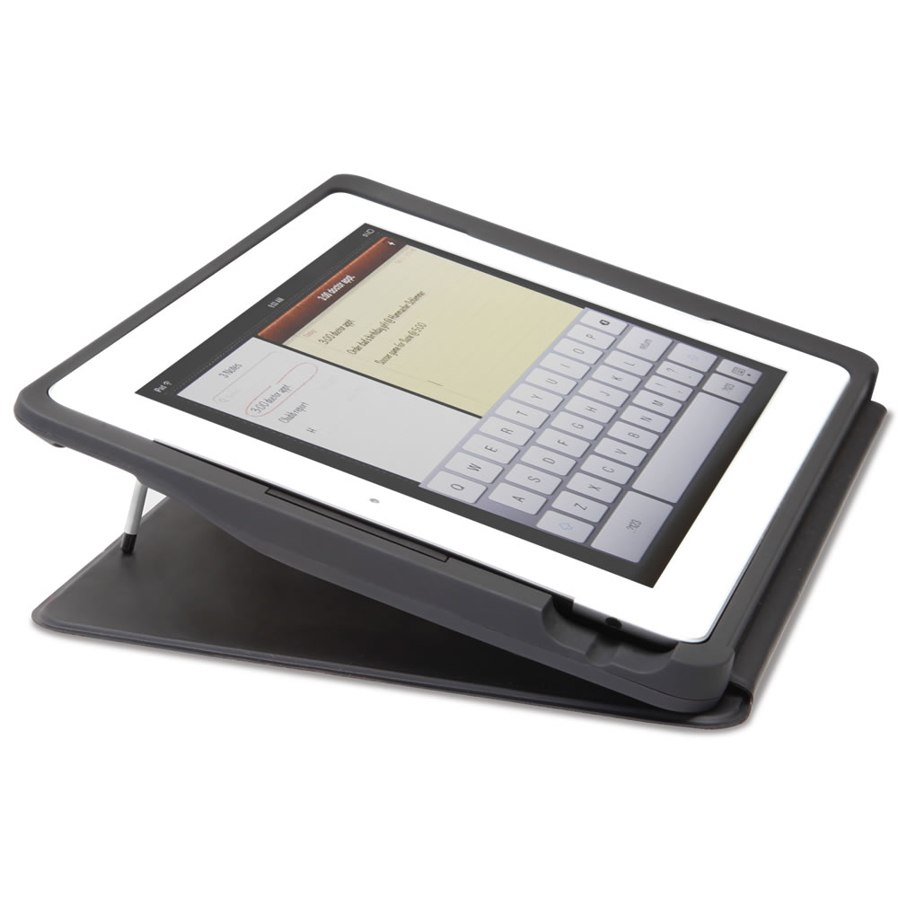 The Solar Charging iPad Case 2