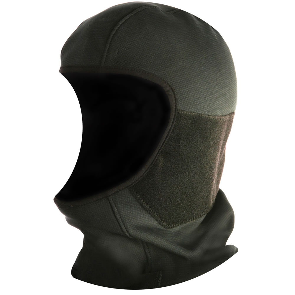 The Subzero Warm Breath Balaclava 2