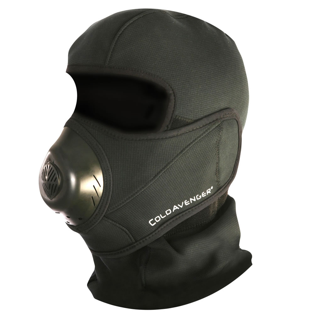 The Subzero Warm Breath Balaclava 3
