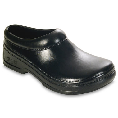The Professional Chef's Clogs (Men's Backed).